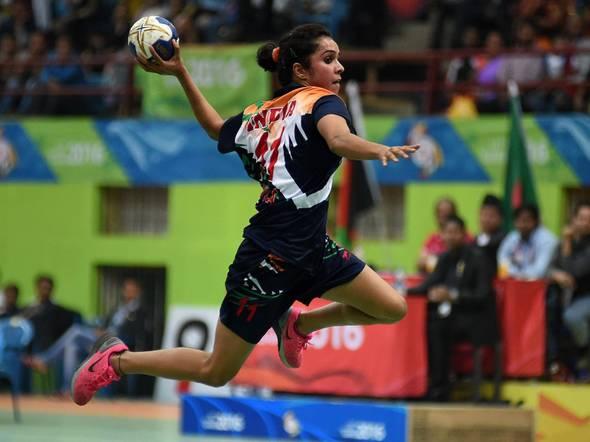 handball-india