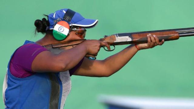India-shooting