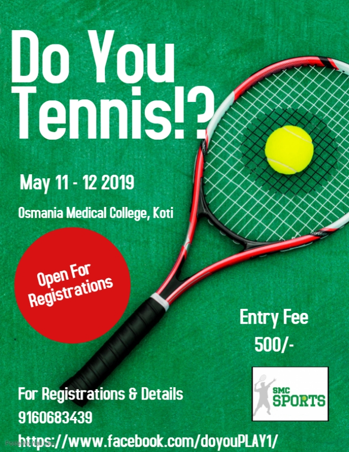 Copy of Tennis Camp Coaching Camp Flyer Poster - Made with PosterMyWall (1)