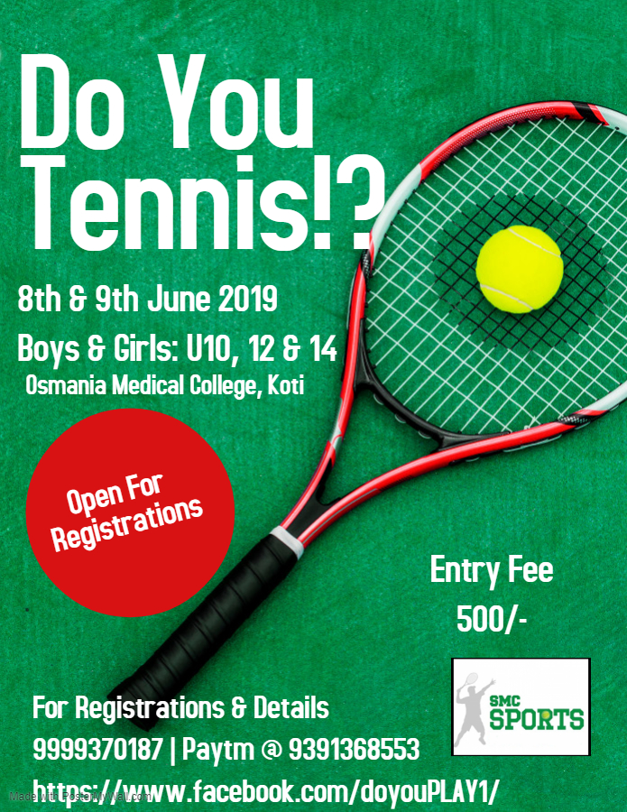 Copy of Tennis Camp Coaching Camp Flyer Poster - Made with PosterMyWall (3)
